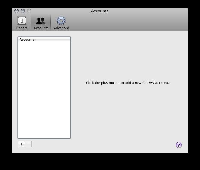 Synchronize iCal with Yahoo! Calendar - Glen Scott